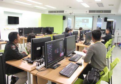 ประชุม Online สร้างความเข้าใจแนวทางการประเมินจาก กพท. แผนกวิชาช่างอากาศยาน